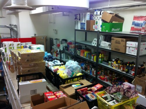 Ladysmith Food Bank