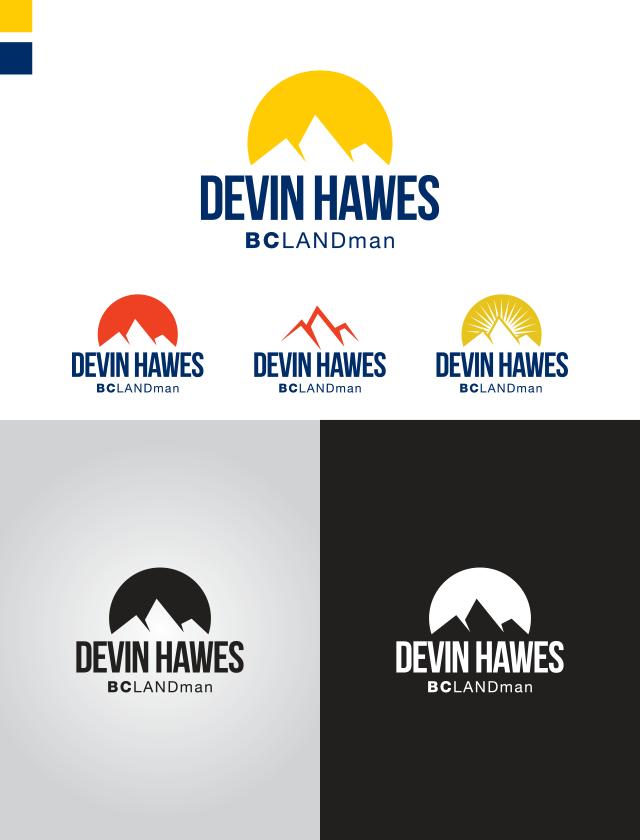 Devin Hawes logo