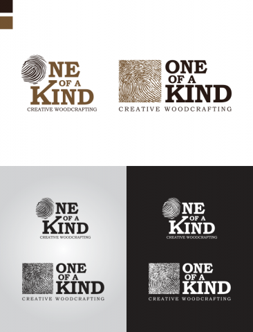 One of a Kind logo